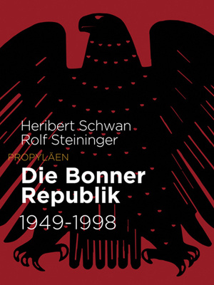 Bonner Republik 1949 – 1989